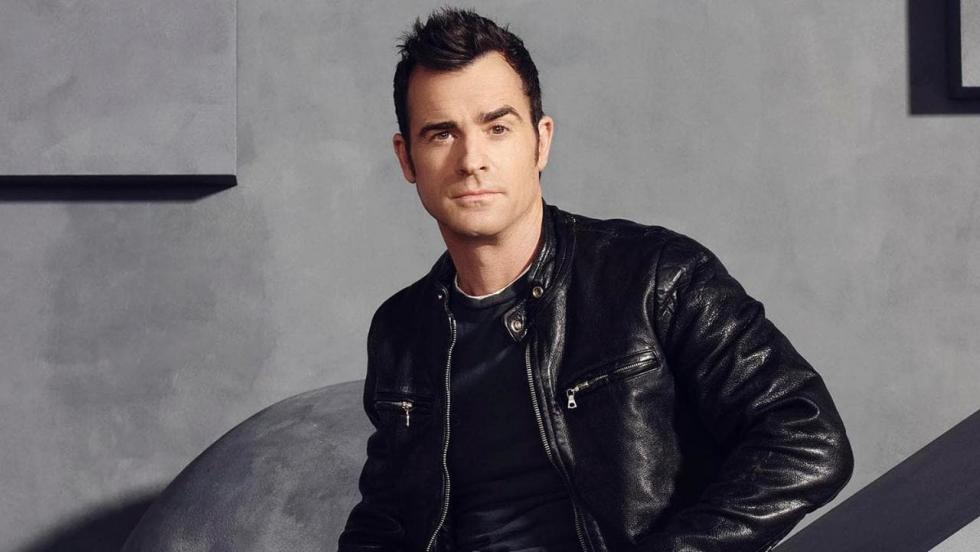 11. Justin Theroux