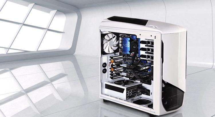 Cajas de PC de diseño - eSports