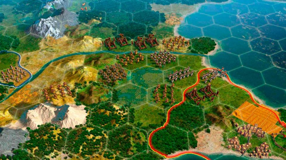 Civilization V - eSports