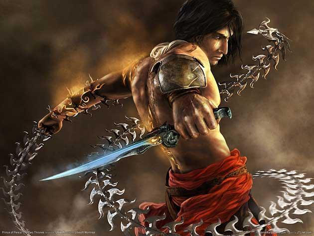 Mejores espadas videojuegos