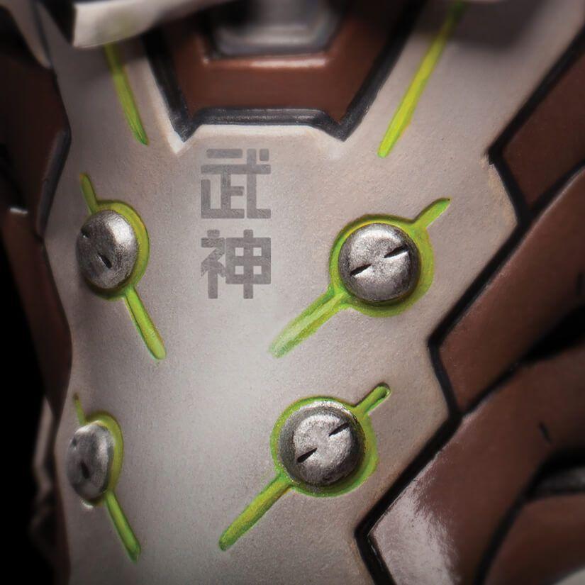Detalle de Genji - eSports