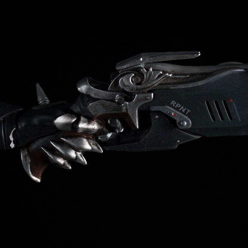 Detalle de Reaper - eSports