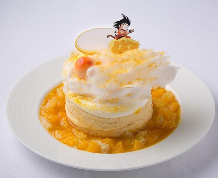 Dragon Ball Café & Diner
