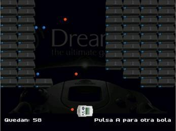 Dreamcastnoid