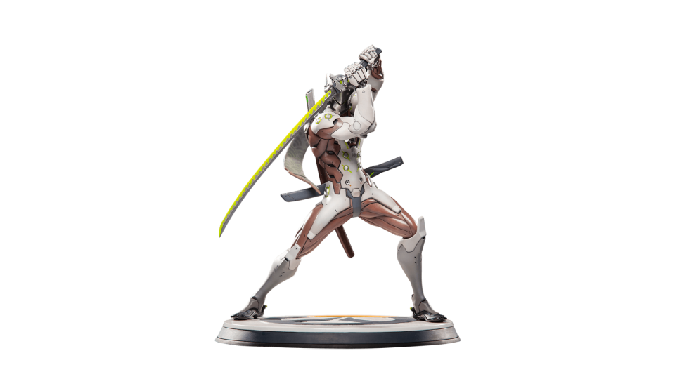 Figura Genji - eSports