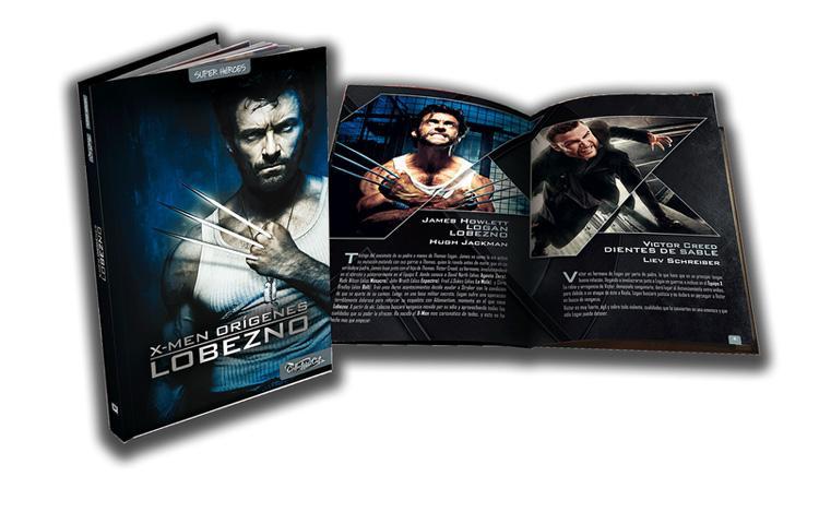 Fox y SD Ediciones lanzan Collector´s Cut, cine para leer