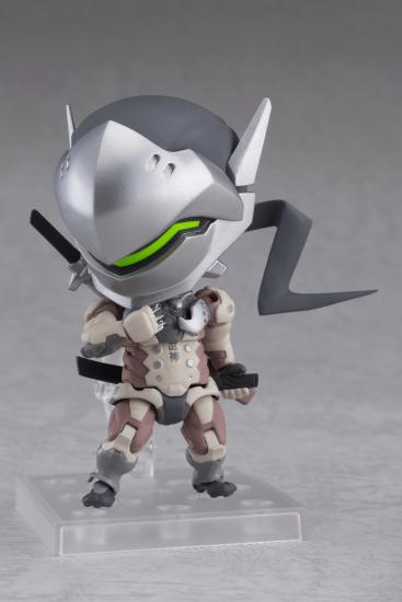 Genji Nendoroid - eSports