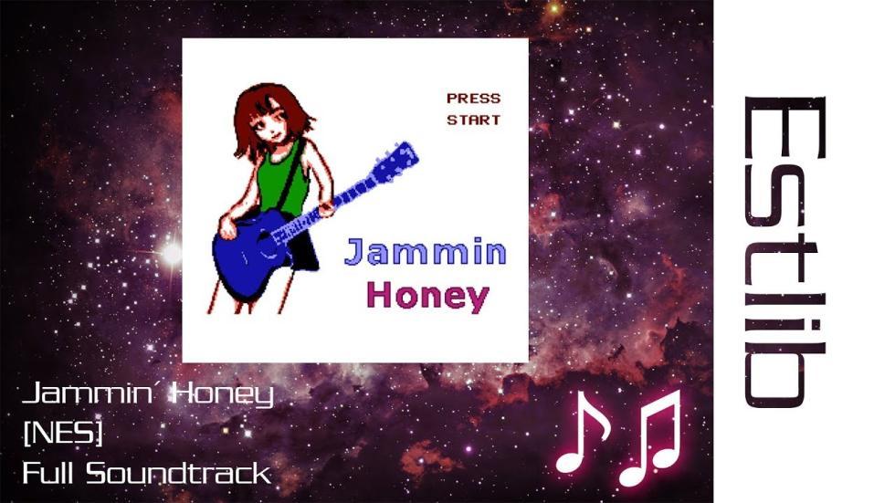 Jammin Honey
