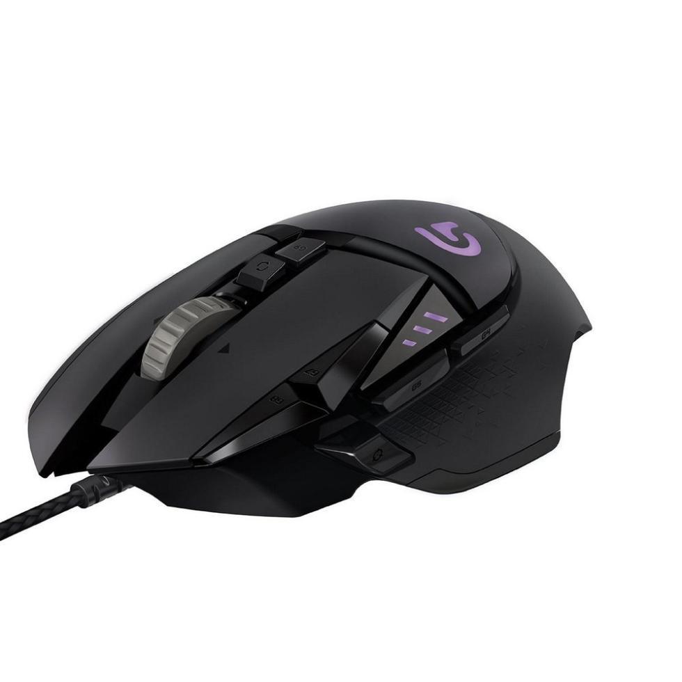 Logitech G502 - eSports