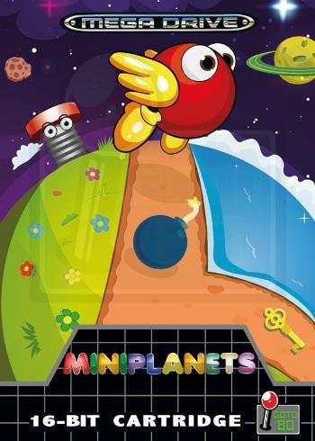 Miniplanets