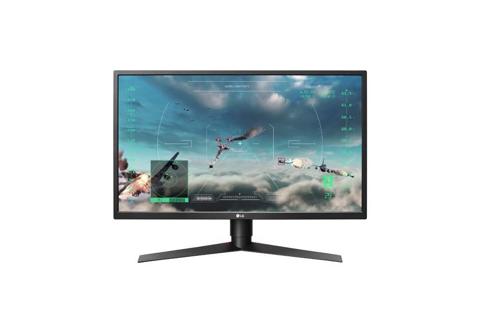 Monitor gaming LG - eSports