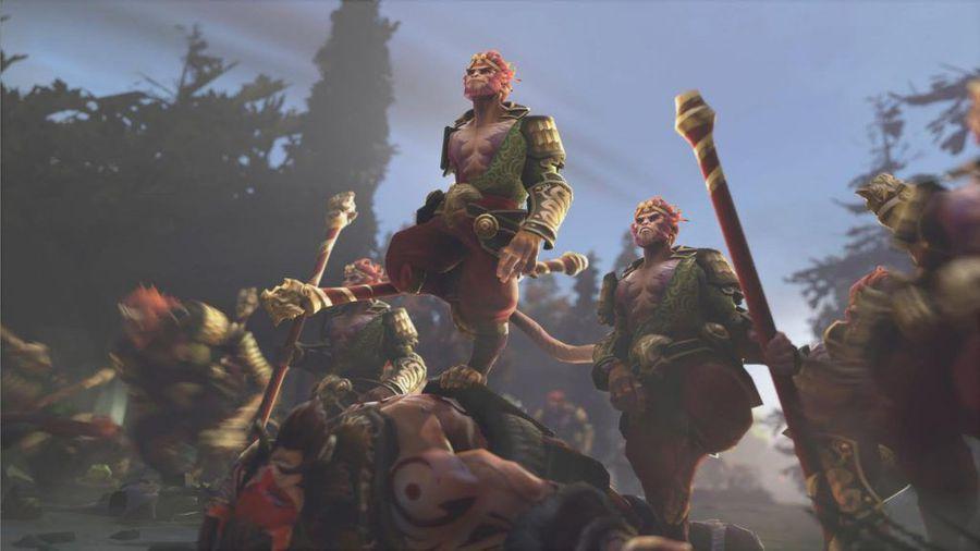 Monkey King - eSports