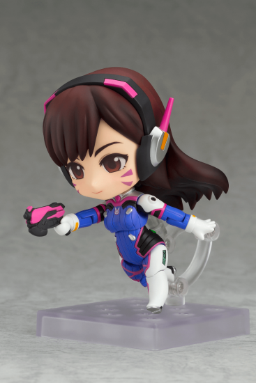 Nendoroid D.VA - eSports