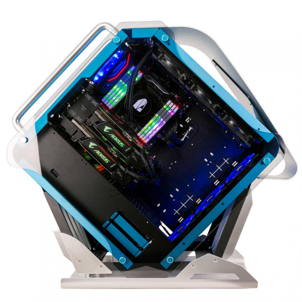Nitro PC i9 - eSports