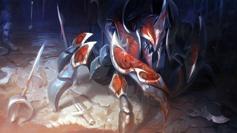 Nyx Assassin - eSports