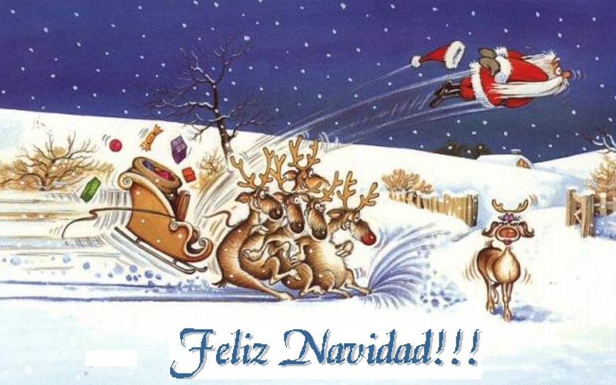 originales memes de navidad - Postales De Navidad Originales