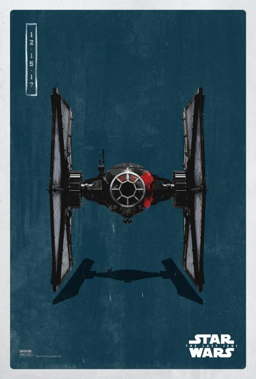 Posters, ilustraciones, guerra de las galaxias