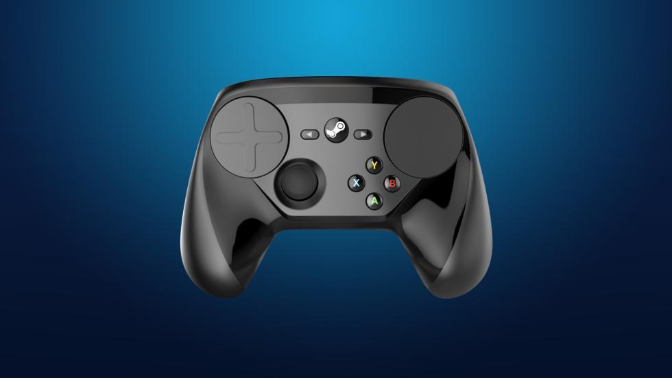 Steam Controller y Steam Link - eSports