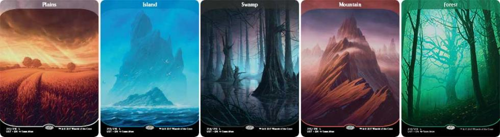 "Unstable, la tercera colección ""Unset"" de Magic:The Gathering"