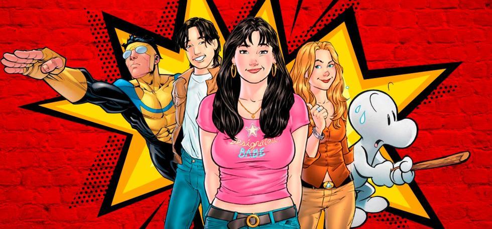 10 cómics no muy conocidos, pero que deberías leer