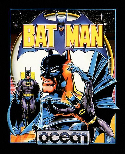 Bob Wakelin - Batman