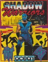 Bob Wakelin  Shadow Warriors