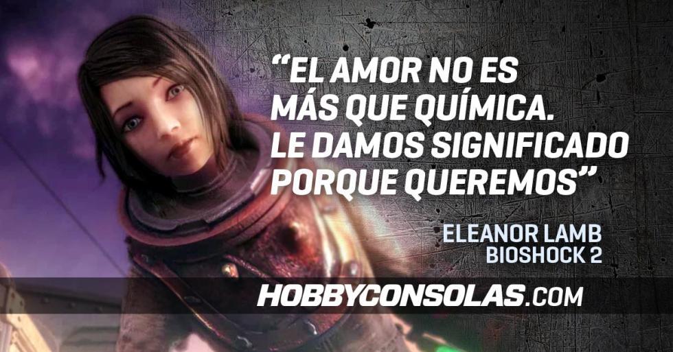 Citas Bioshock 2
