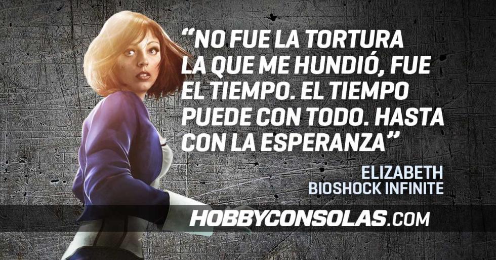Citas Bioshock Infinite