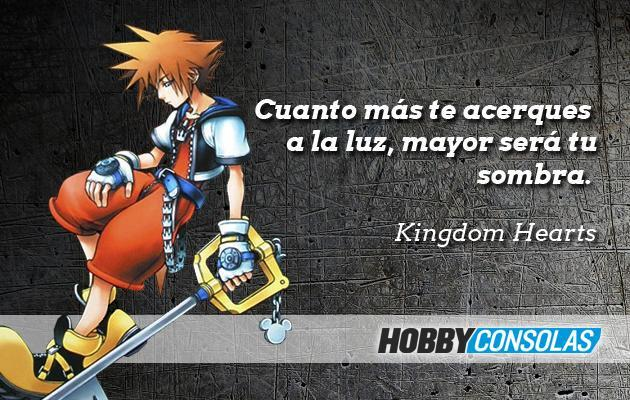 Citas Kingdom hearts