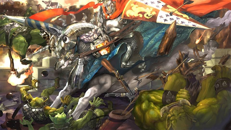 Dragons Crown PRO 9