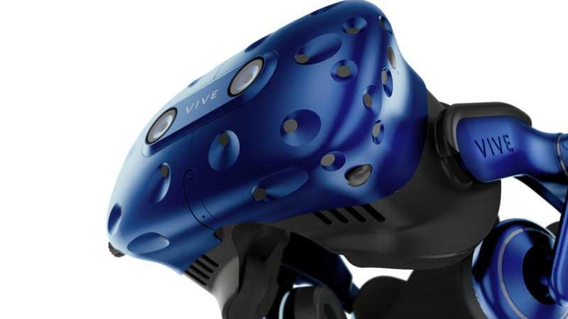 HTC Vive Pro eSports