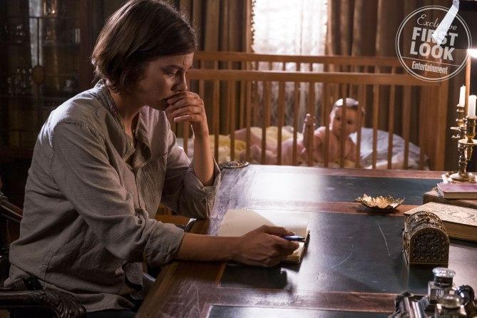 Imágenes de la segunda parte de la temporada 8 de The Walking Dead