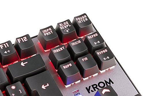 Krom Kernel TKL - eSports