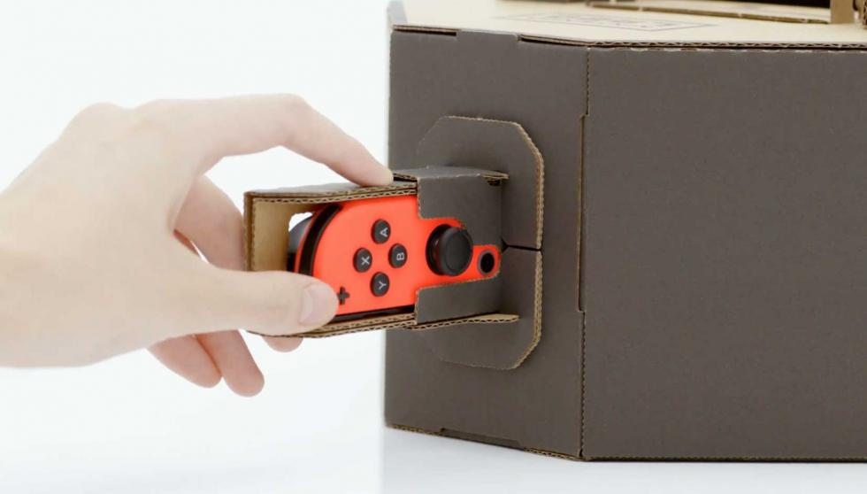 Nintendo Labo Switch