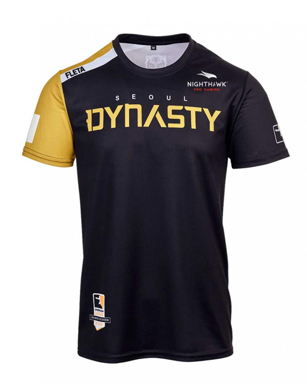 Overwatch League camisetas - eSports