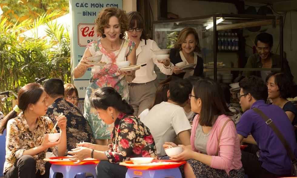 Thi Mai: Rumbo a Vietnam