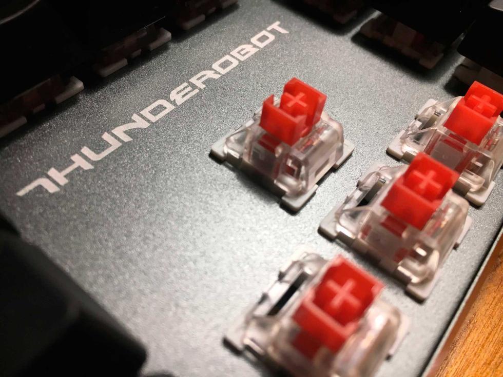 Thunderobot K70 - eSports
