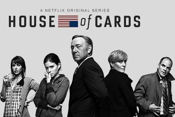 Las 15 mejores series de Netflix España que podemos ver en 2018