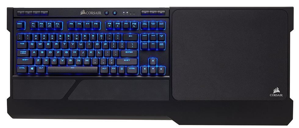 Base Corsair K63 - eSports