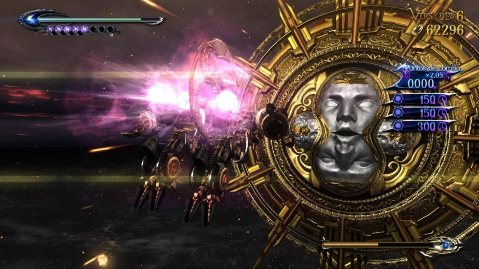 Bayonetta 2 screens 20