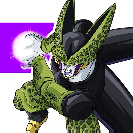 Dragon Ball FighterZ (Sellos Saga Cell)