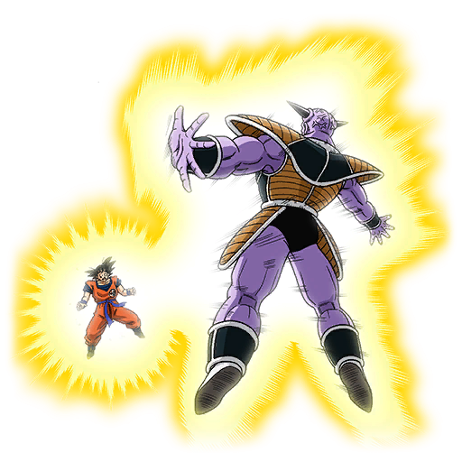Dragon Ball FighterZ (Sellos Saga Namek)