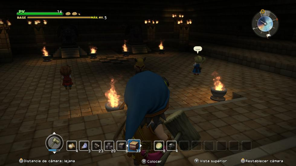 dragon quest builders switch 3