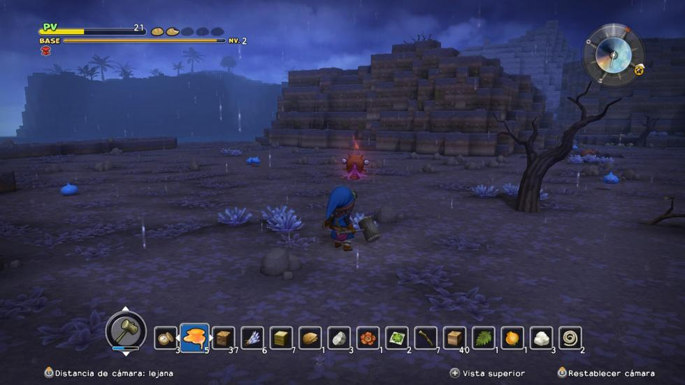 dragon quest builders switch 4