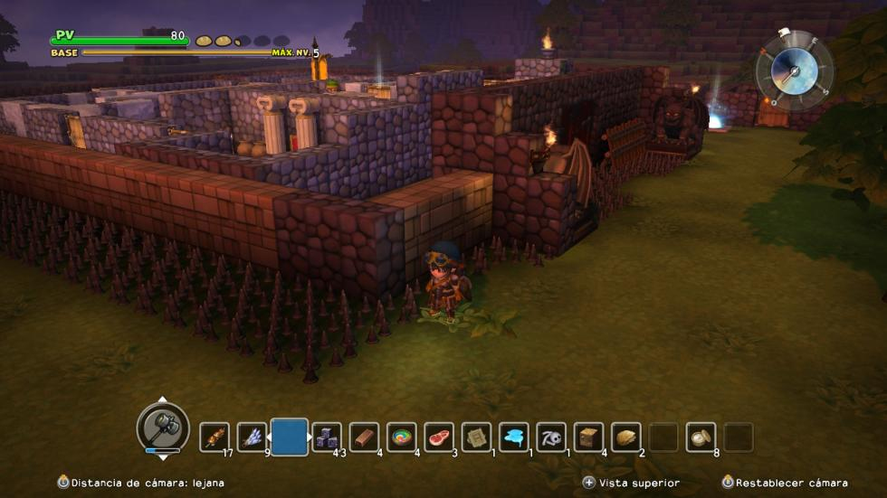 dragon quest builders switch 5