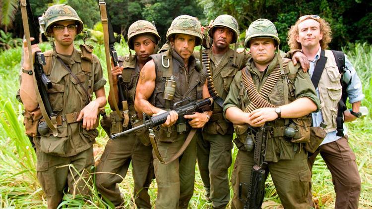 Las mejores películas de comedia, risa y humor de Netflix