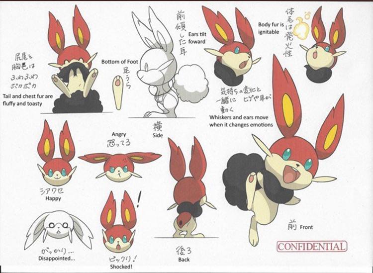 Pokémon iniciales Pokémon Switch