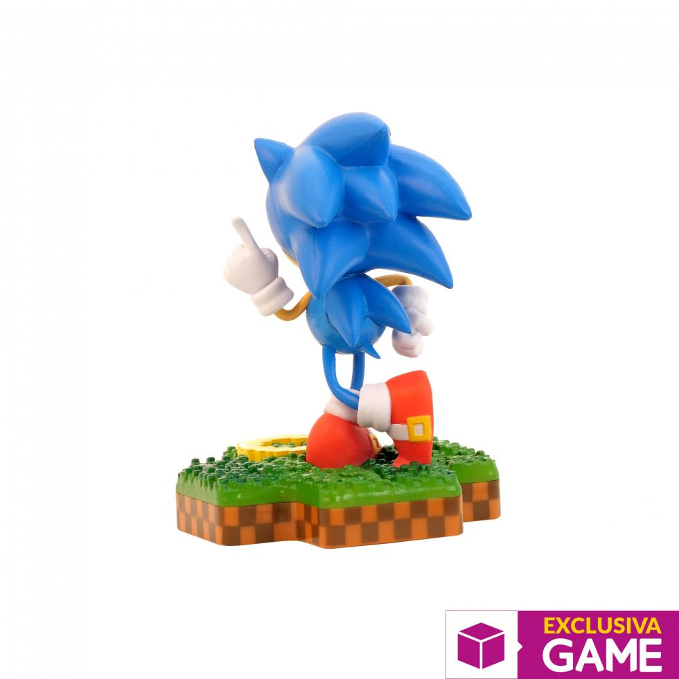 Totaku Collection - Sonic