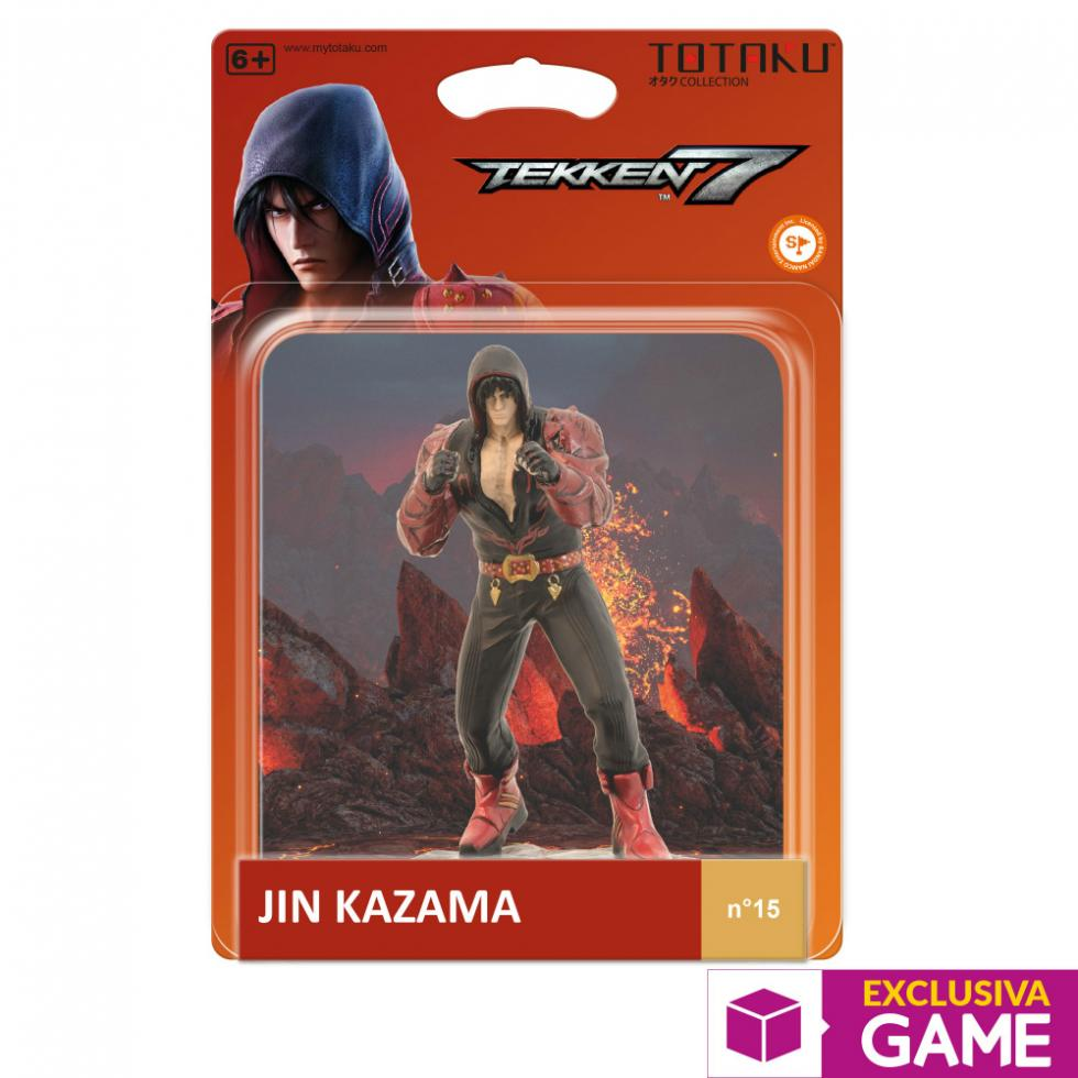 Totaku Collection - Tekken