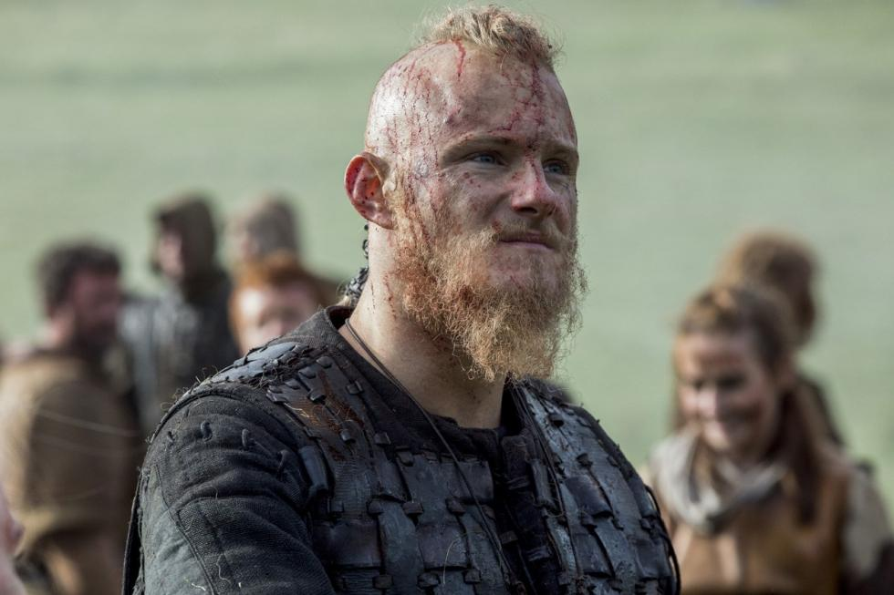 Vikings 5x10